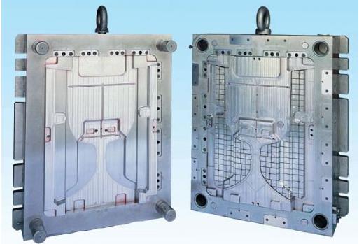 国内外塑料模具的技术燕子现状v技术图片